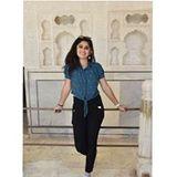 Profile for Rashmi Wadhwani