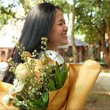 Profile for Ratu Syifa Khairunissa