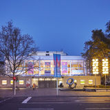 Profile for Mainfranken Theater Würzburg