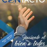 Profile for Revista CONTACTO CFEyA AR