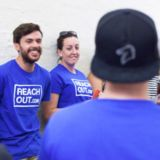 Profile for ReachOut Australia