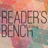 Profile for Reader's Bench Magazine