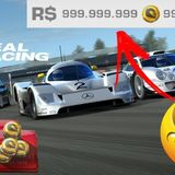 Real  Racing3_Shooting Hack