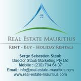 Profile for Real-Estate-Mauritius.com