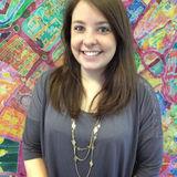 Profile for Rebecca Brown