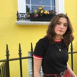Profile for Rebecca Rose