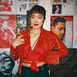 Profile for Rebekah Elza Ong Lin