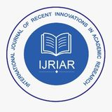 International Journal of Recent Innovations in Academic Research