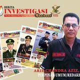 Tabloid Media Berita Investigasi Nasional