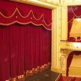 Profile for Redditch Palace Theatre