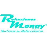 Refacciones Monay
