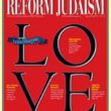 Profile for Reform Judaism magazine