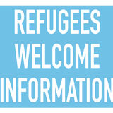 Profile for Refugees Welcome Information