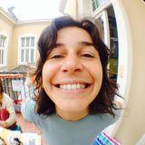 Profile for Renata Nascimento