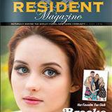 Profile for Resident Magazine