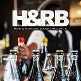 Hotel & Restaurant Business Magazine