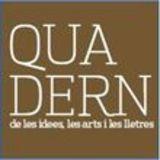 Profile for Quadern de les idees, les arts i les lletres