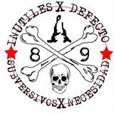 Profile for Ediciones A89