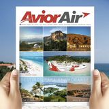 Profile for Revista Avior Air