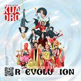 Profile for Revista Kuadro