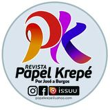 Profile for Revista Papel Krepe