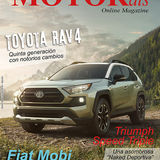 Profile for Revista MOTORats