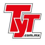 Profile for Revista Transportes y Turismo #TyT