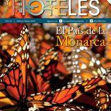 Profile for Revista Transportes, Destinos y Hoteles