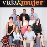 Revista Vida y Mujer