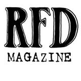 Profile for RFD Magazine