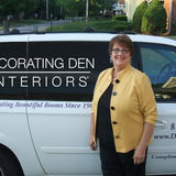 Decorating Den Interiors-WesternPaWesternNY