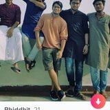 Profile for Rhiddhit Paul
