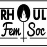 Royal Holloway Feminism Society