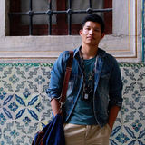 Profile for Richard Chou