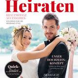 Profile for Magazin Heiraten