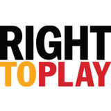 Profile for Right To Play Nederland