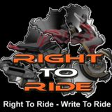 Profile for Right To Ride