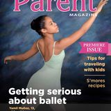 Profile for Rhode Island Parent Magazine