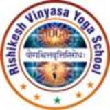 Profile for Rishikesh Vinyasa Yoga School
