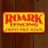 Profile for Roark Fencing