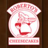 Roberto's Cheesecakes