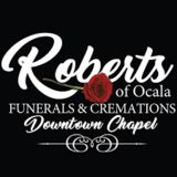 Profile for Roberts Funerals
