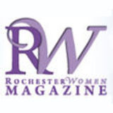 Profile for Rochester Women Magazine