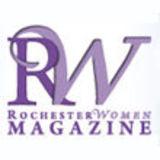 Profile for Rochester Women Magazine