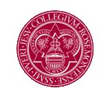 Profile for Rosemont College