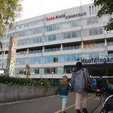 Profile for Rode Kruis Ziekenhuis