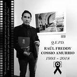 Profile for Rodrigo Rojas Picolomini