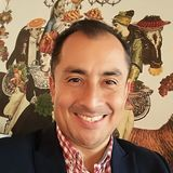 Profile for Rodrigo Velasquez Angel