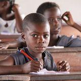 Profile for Thomas Marshall Education Fund
