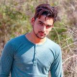 Profile for Rohan Mishra